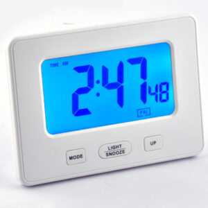 Large Display Clock