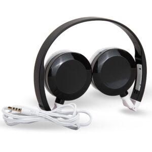 Folding Wired Headphone set