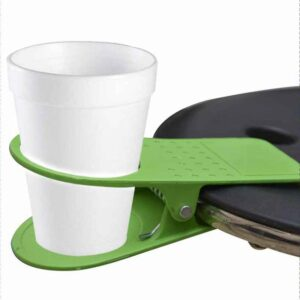 Clippy Cup Holder: Clippy Cup Holder