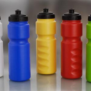Grippy Water Bottle (1000 Ml)