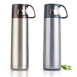 Travel Buddy Sr.: Vacuumized Travel Flask (700 Ml Approx)