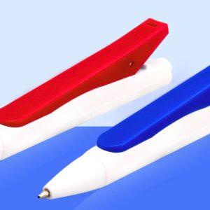 Handy Paper Clip Pen (2 In 1)