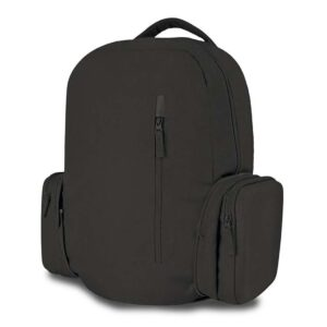 Folding backpack with hard case (double shell) by Castillo Milano