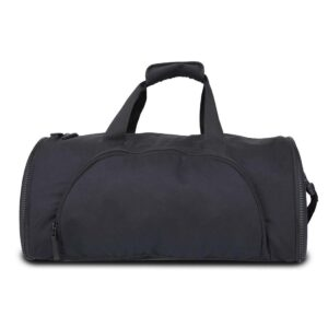 Folding duffel bag (D shape) (cabin size compliant) by Castillo Milano