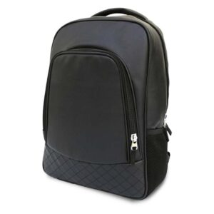 Criss Cross Full PU backpack by Castillo Milano